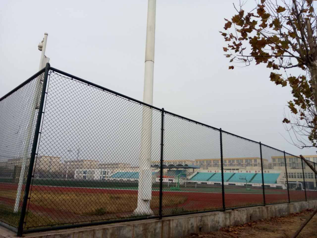 日钢集团运动场